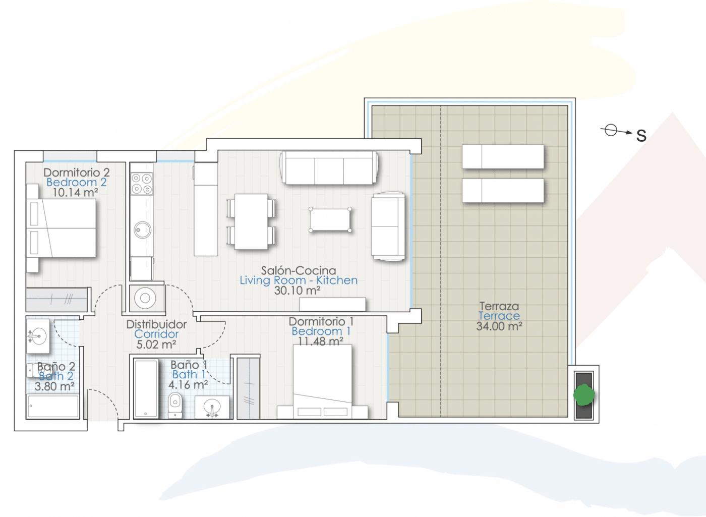 nowe-apartamenty-w-kompleksie-z-pieknymi-basenami-4-17917